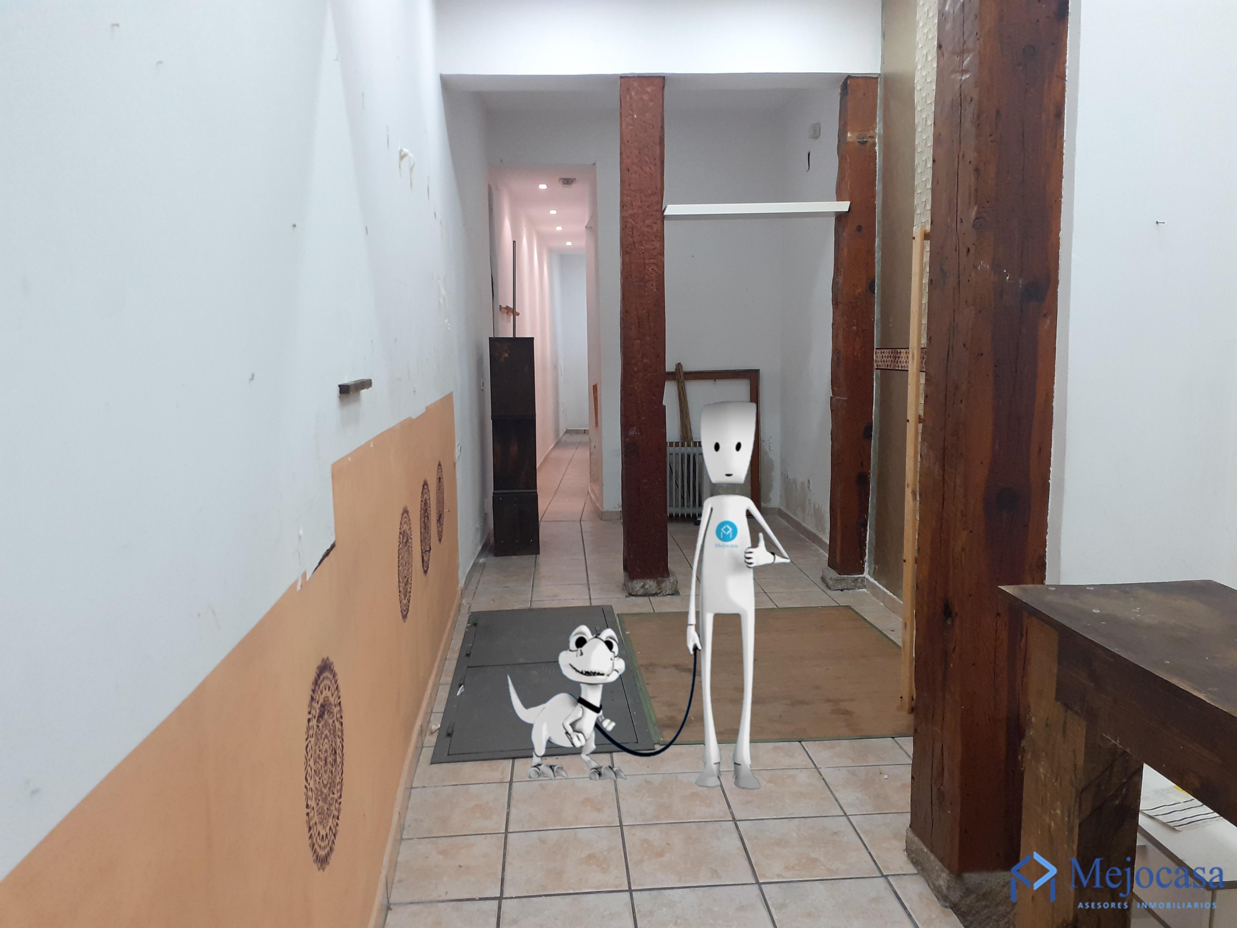 Local en alquiler en calle de Leganitos, 5, Madrid
