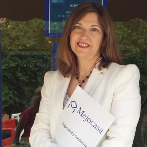 Elvira Gonzalez